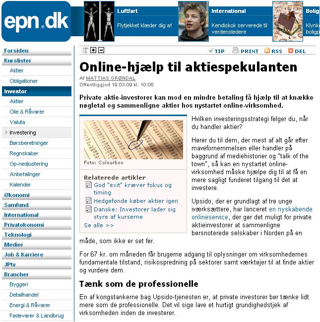 upsido_epn